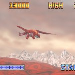 Bloodred Wyvern PlayStation Mobile 07