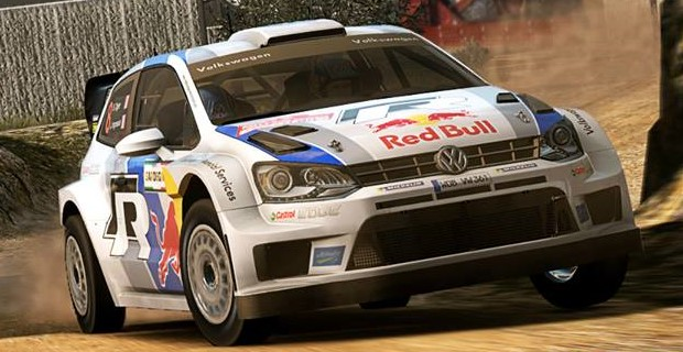Game Review: WRC FIA World Rally Championship 4 (PS Vita) - Vita