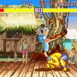 Capcom Classics Collection Reloaded PSP 07