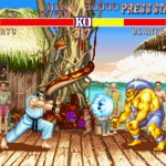Capcom Classics Collection Reloaded PSP 08