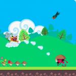 Floating Cloud God HD PS Vita 03