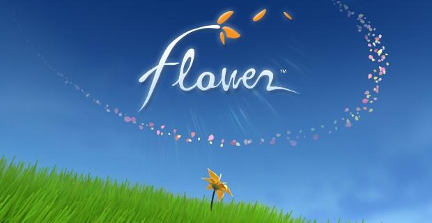 Flower PS Vita