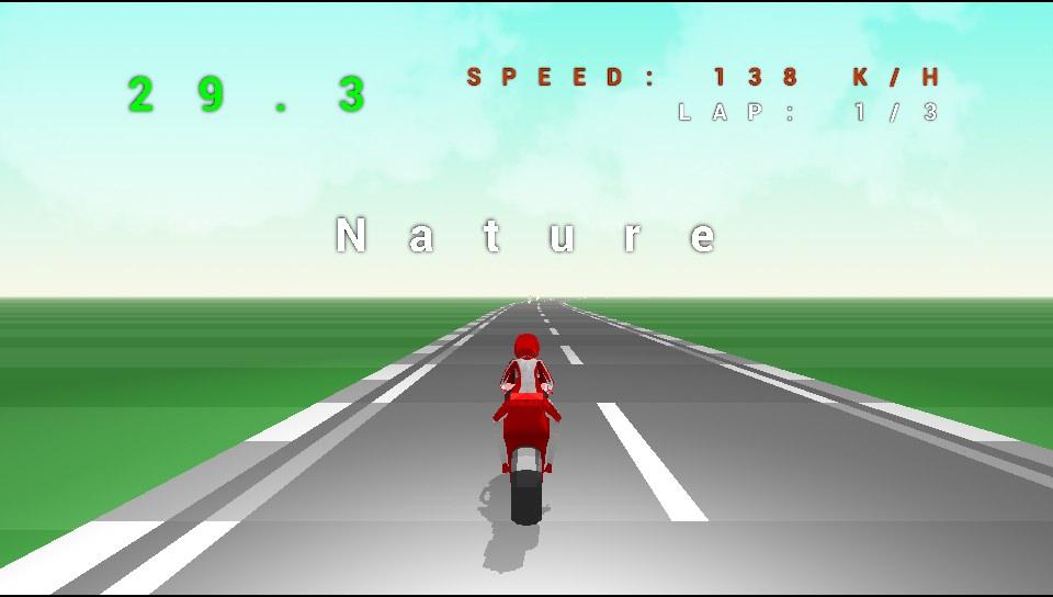 Night Riders 3D Arcade Racing 05