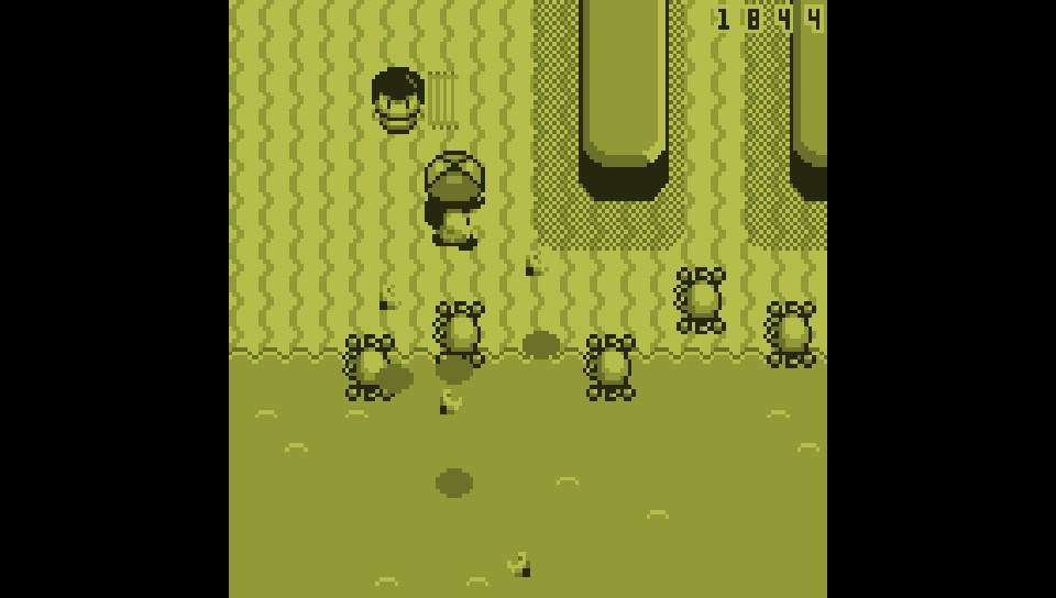 Sea Run PlayStation Mobile 04