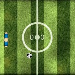 Kick It Football PlayStation Mobile 04