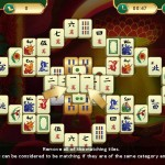 Mahjong World Contest PS Vita 01