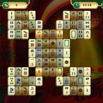 Mahjong World Contest PS Vita 02