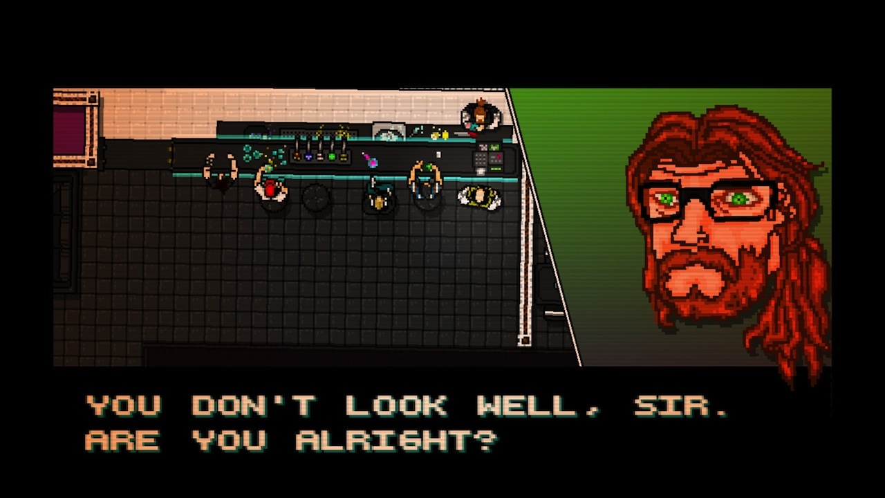 Hotline Miami PS Vita 01