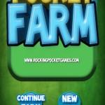 Pocket Farm PlayStation Mobile 01