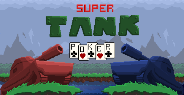 Super Tank Poker PlayStation Mobile