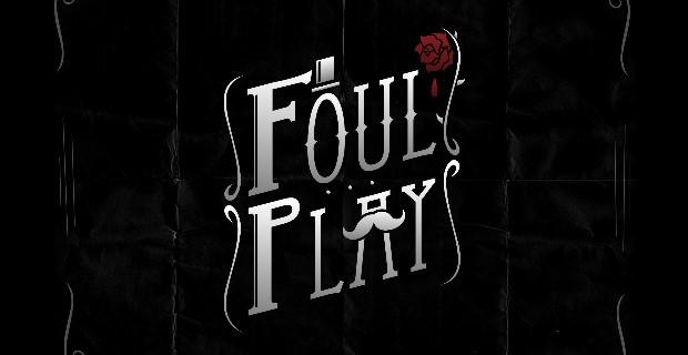 Foul Play PS Vita