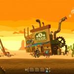 SteamWorld Dig PS Vita 01