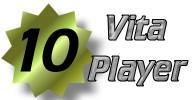 Vita Player Rating - 10
