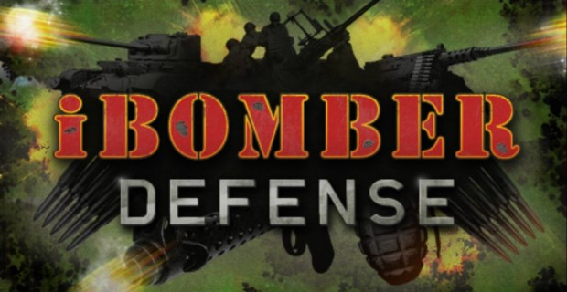 iBomber Defense PlayStation Mobile