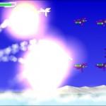 Unicorn Saviour PlayStation Mobile 06