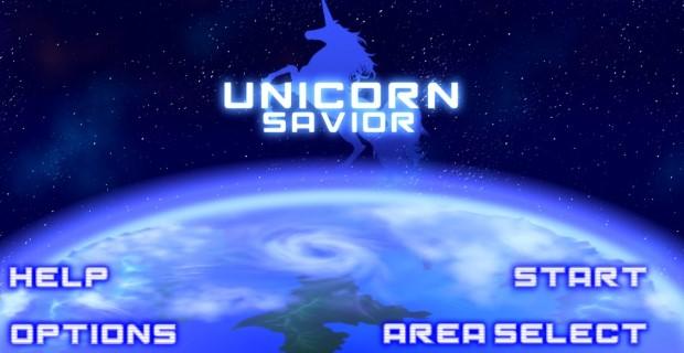 Unicorn Saviour PlayStation Mobile