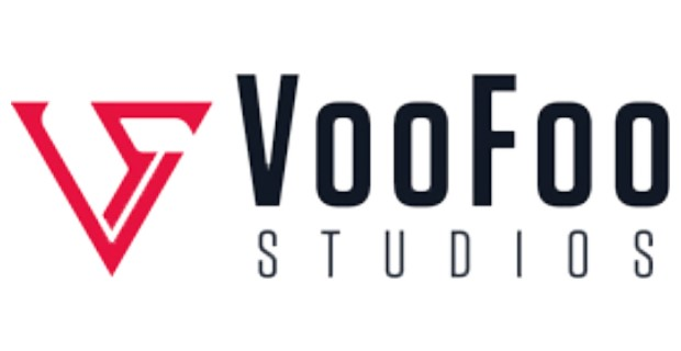 Image result for voofoo studios logo