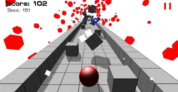 BallFlip PlayStation Mobile