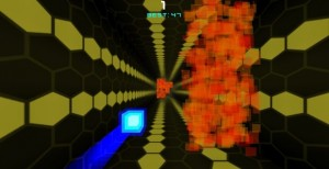 Gravity Cube PlayStation Mobile