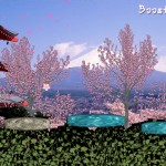 Sakura Flow PlayStation Mobile 04