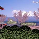 Sakura Flow PlayStation Mobile 06
