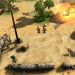 Tiny Troopers Joint Ops PS Vita 03