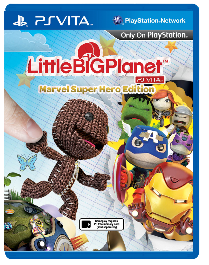 Is this the first physical re-release on PS Vita in the UK?