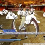 Senran Kagura Shinovi Versus PS Vita 04