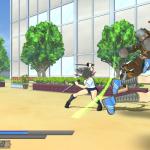 Senran Kagura Shinovi Versus PS Vita 08