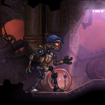 SteamWorld Heist PS Vita 02