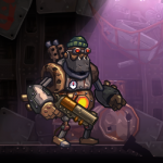 SteamWorld Heist PS Vita 03