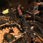 Zen Pinball 2 - The Walking Dead PS Vita 02