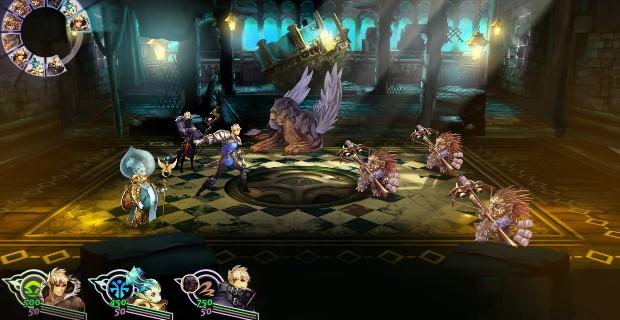 Zodiac PS Vita