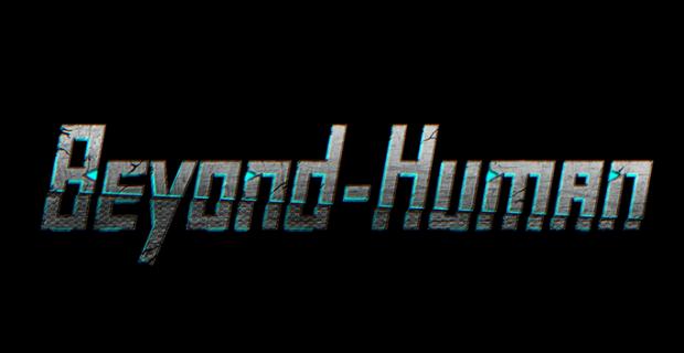 Beyond Human PS Vita