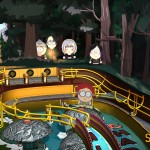 Zen Pinball 2 South Park Pinball PS Vita 04