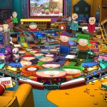 Zen Pinball 2 South Park Pinball PS Vita 07