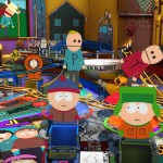 Zen Pinball 2 South Park Pinball PS Vita 09