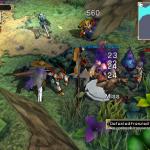 Fantasy Hero Unsigned Legacy PS Vita 04
