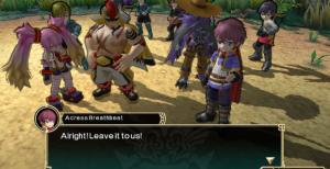 Fantasy Hero Unsigned Legacy PS Vita