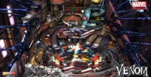 Zen Pinball 2 Venom Pinball PS Vita