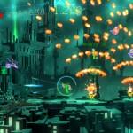 Resogun PS Vita 04