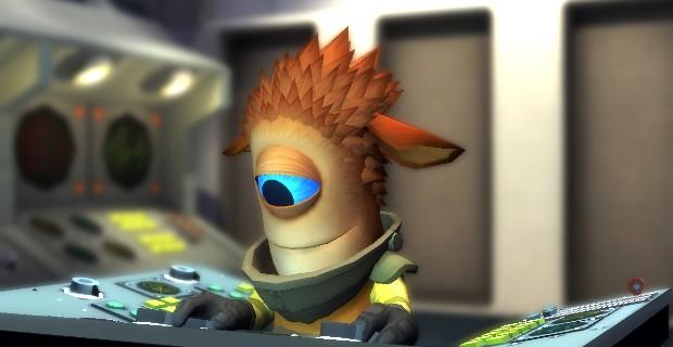 Flyhunter Origins PS Vita