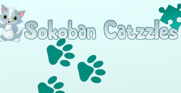 Sokoban Catzzles PlayStation Mobile
