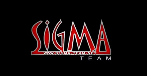 Sigma Team Logo