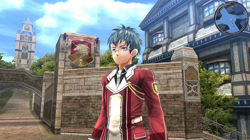 The Legend Of Heroes Trails Of Cold Steel PS Vita 06