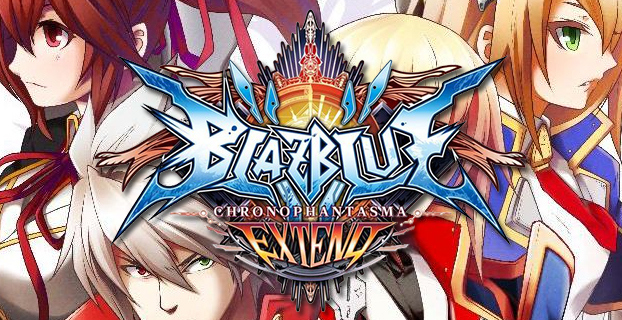 BlazBlue_Extend