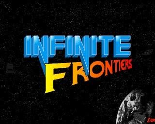 Infinite Frontiers Twitter Profile Image