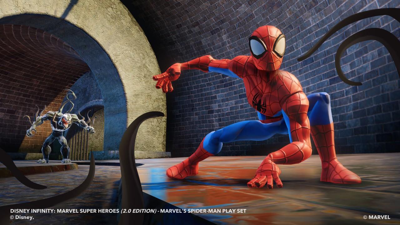 Disney Infinity 2.0 Spider-Man 2