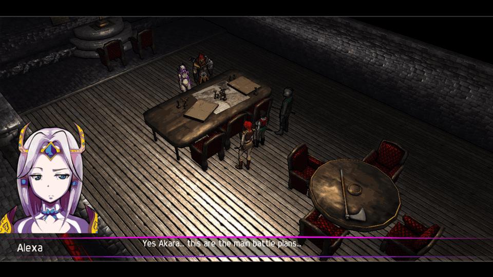 Sweet, sweet PS4 graphics.