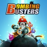 PlayStation Plus March 2018 - Bombing Busters
